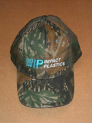 ~Built-In 4LED~Lighted*Camo*Cap*Hat*Fishing*Camping*Hike*Hunt*Velcro Adjustment