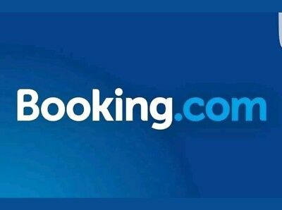 Booking.com £15  Reward Voucher Coupon Promotion Credit Discount For Hotel