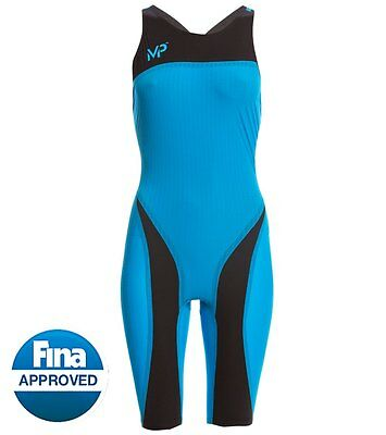 Michael Phelps Xpresso Kneeskin Tech Suit Swimsuit Women 24UK