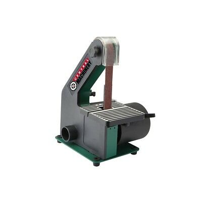 Belt Sander 1 X 30 Bench Top 1 3 Hp Motor Workshop Adjustable