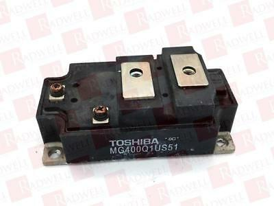 Toshiba Mg400Q1Us51 / Mg400Q1Us51 (Used Tested Cleaned)