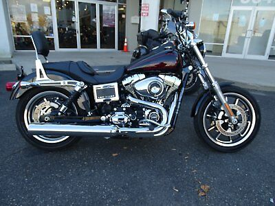 2014 Harley-Davidson Dyna  2014 Harley Davidson Dyna Low Rider FXDL