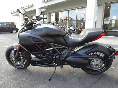 2016 Ducati Other  2016 Ducati Diavel