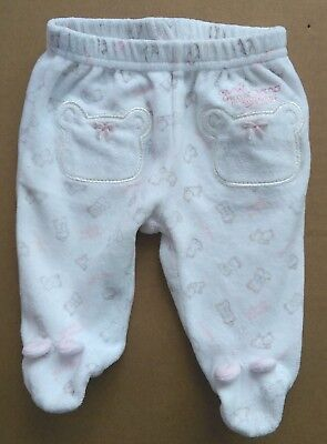 Newborn Baby Girl Oviesse Pants