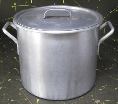 Wear-Ever NSF 20 Qts. Large Commercial Stock Pot no. 4305