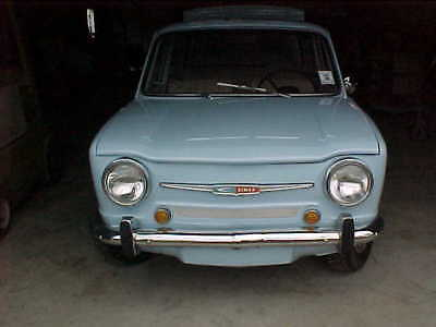 1965 Other Makes  1965 Simca