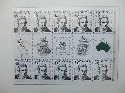 Vanuatu Stamps - Sets (MNH) - Excellent Items, Must Haves! (A1312)