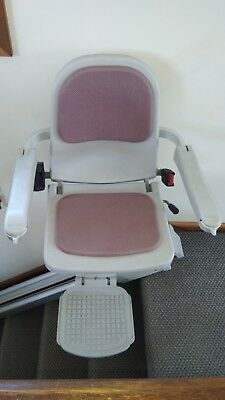 Acorn Superglide 120 Stair Lift.