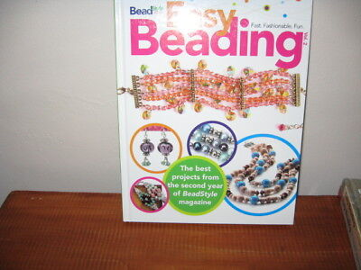 Easy Beading Vol 2 (Hardcover)