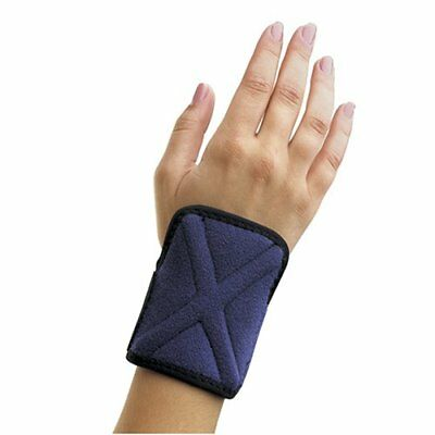 HoMedics MW-WHC TheraP Hot/Cold Therapy Wrist Wrap with the Power of Magnets