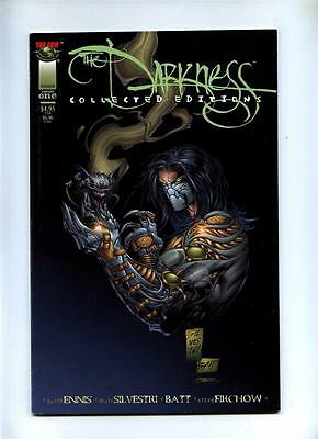 The Darkness: Collected Edition #1 - Image/Top Cow - 1997 - VFN-