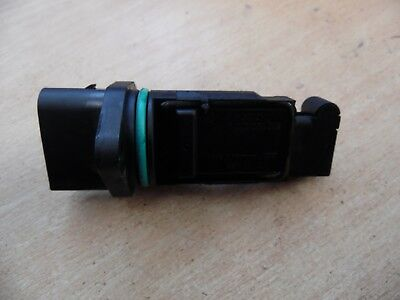 Rover 75 Mg Zt Ztt Mass Air Flow Sensor Maf Bosch F00C2G2029 5 Pin Connector