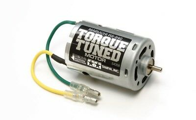 Tamiya E-Motor RS-540 Torque-Turned lose, ohne Umverpackung #300054358LOSE