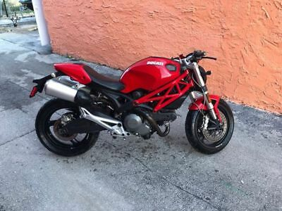 2009 Ducati Monster  2009 Ducati Monster 696 | 10k Miles | Clean Title | Awesome Ride!