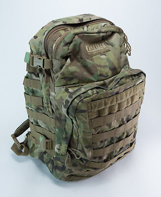 Camelbak UK Motherlode Military Issue Camo Hydration Backpack
