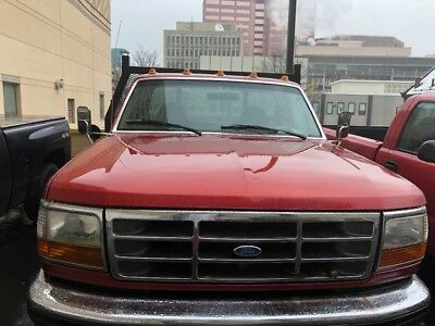 1999 Ford F-350  1999 ford f350
