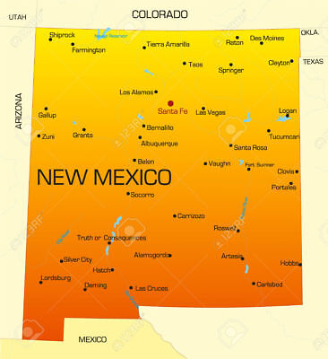 1-acre lots in Rio Rancho Estates, New Mexico