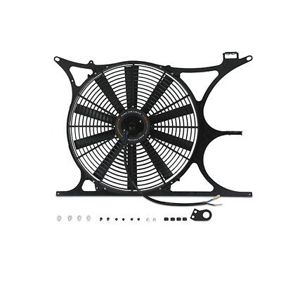 Mishimoto Radiator Fan Shroud Kit - fits BMW E36 M3 - 1992-1999
