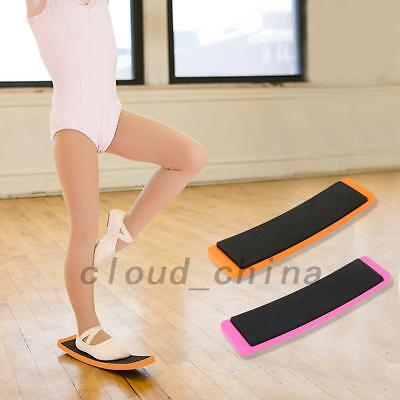 Ballet Spin Turning Board Pirouettes Dancer Training Exercise Balance Rotation