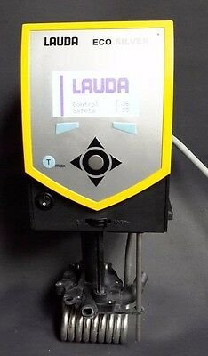 Lauda Eco Silver Immersion Thermostat Circulating Water Bath LCE 4227-13-0006