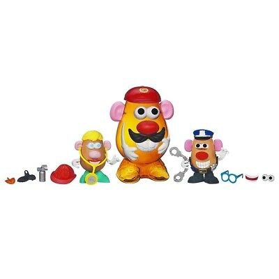 Playskool Mr Potato Head 35 Piece Container Set (2+ Years)