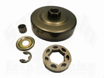 Stihl 029 034 036 039 Ms 290 Ms 390 310 Clutch Drum And Sprocket Assembly With E