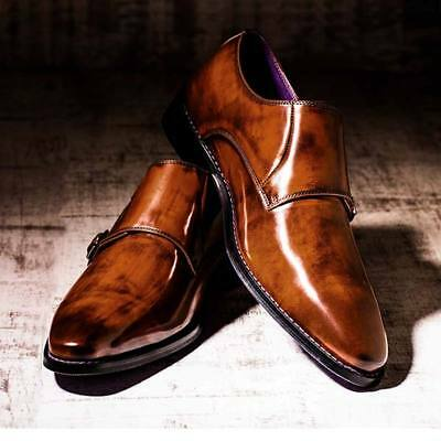 Eves&Gray The Monkstrap
