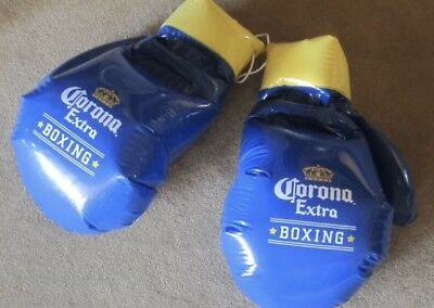 Corona Inflatable Boxing Gloves Ex. Large Size Corona Find Your Beach
