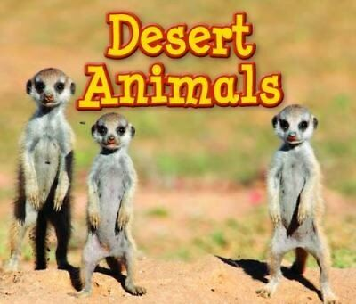 Desert Animals by Sian Smith 9781406280746 (Paperback, 2015)