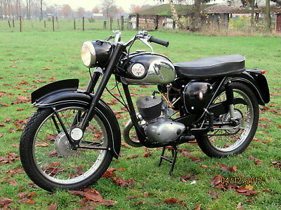 1968 Other Makes BSA, FAIR RESERVE FREE SHIPPING US & OTHER DEST.  ONLY 680 EVER PRODUCED!; 175CC BSA D13 BANTAM, FREE SHIPP. TO US* & OTHER DEST'S
