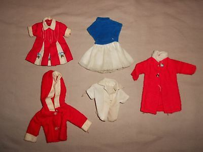 American Character Cricket Party Pretty & Penny Brite Dress~Small Doll Clothing