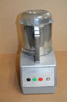 Robot Coupe BLIXER4 Commercial Food Processor / Mixer