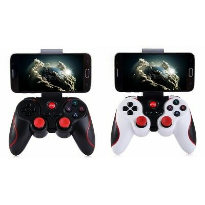 T3 Wireless Bluetooth Gamepad Joystick Gaming Controller for Android Cell Phone