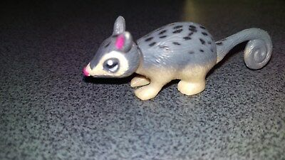 Cadbury YOWIES  Series 1  RINGTAILED POSSUM, toy collectible  NO info paper