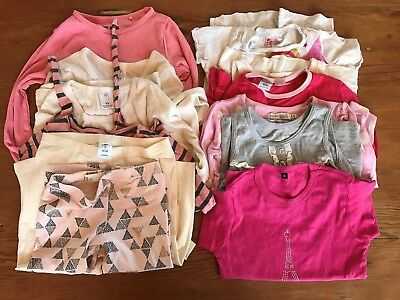 BULK girls CLOTHES - sizes 5, 6 & 7 - COTTON ON KIDS, BARBIE & more