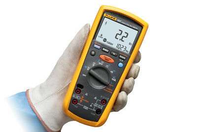 Fluke 1577 (Brand New with Fluke Case)