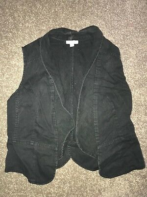 In Great Condition Mink Pink Vest 10