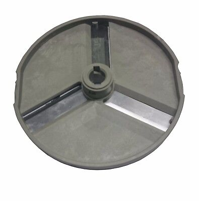 Buffalo AA080 2mm Slicing Disc for Veg Prep Machines