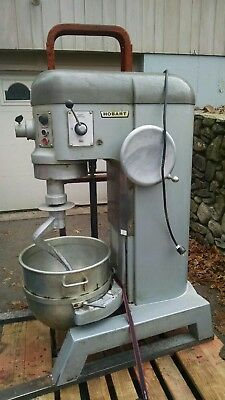 Hobart 60 qt mixer #P660 - Single Phase Electric