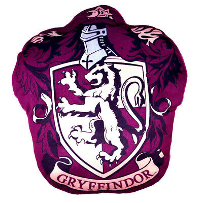 Harry Potter Cushion - Gryffindor