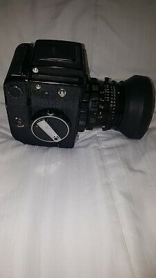 kowa super 66 rare vintage camera with 85mm lens