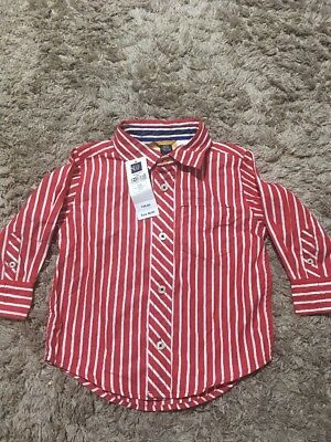 Baby Gap Shirt 18/24 Months New With Tags
