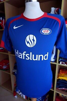 Trikot Valerenga IF 2006 (S) Heimtrikot Home Nike Norwegen Norway Shirt Maglia