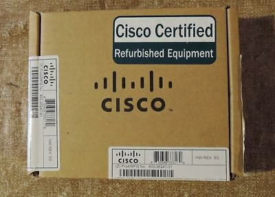 CISCO HWIC-1ADSL-RF  (CISCO-REFURBISHED) ADSL Module 800-26247-01