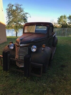 1940 Chevrolet Other Pickups  1940 Chevy Pickup