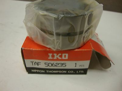 New IKO Nippon Thompson Co. TAF506235 Bearing 18840SO