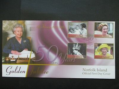 Australian Stamps: Norfolk Island First Day Covers - Great Items! (A1507)