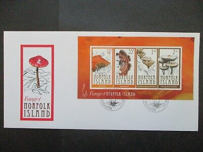Australian Stamps: Norfolk Island First Day Covers - Great Items! (A1547)