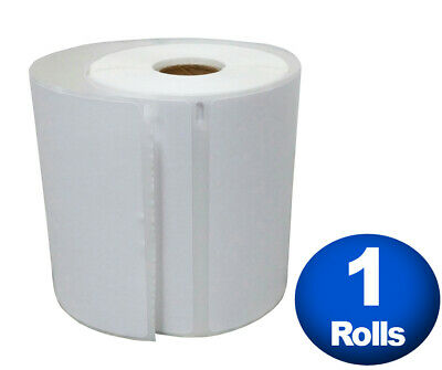 DYMO 4XL Direct Thermal Shipping Labels 4x6 ( 1  rolls ) 1744907 compatible