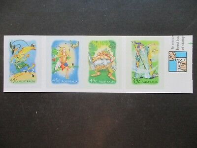 Australian Decimal Stamps: Early Sets - Great Items, Must Haves! (A1564)